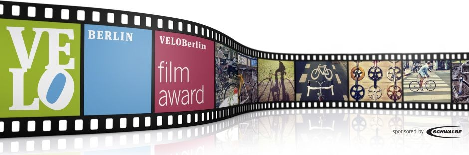 VELOBerlin Film Award Head Picture