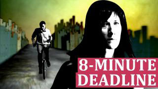 VELOBerlin Film Award - Bicycle Short #1: 8 Minute Deadline