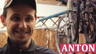 VELOBerlin Film Award bike short Anton