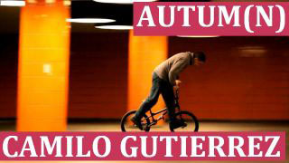 VELOBerlin Film Award - Bicycle Shortfilm #8: Camilo Gutierrez: Autum(n)