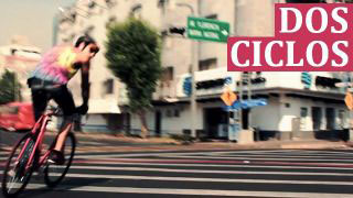 VELOBerlin Film Award - Bicycle Short #4: Dos Ciclos