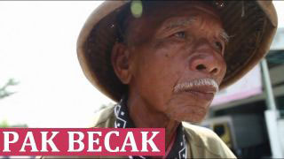 VELOBerlin Film Award - Bicycle Short #3: Pak Becak
