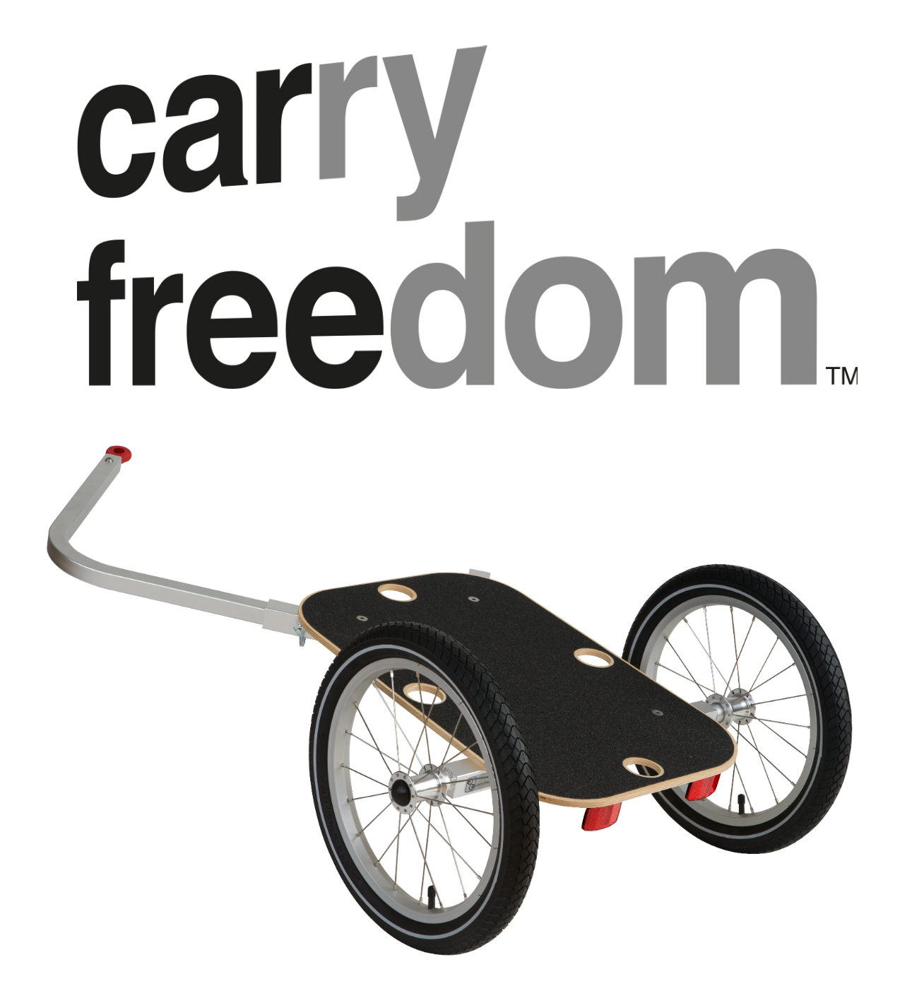 Carry freedom neu
