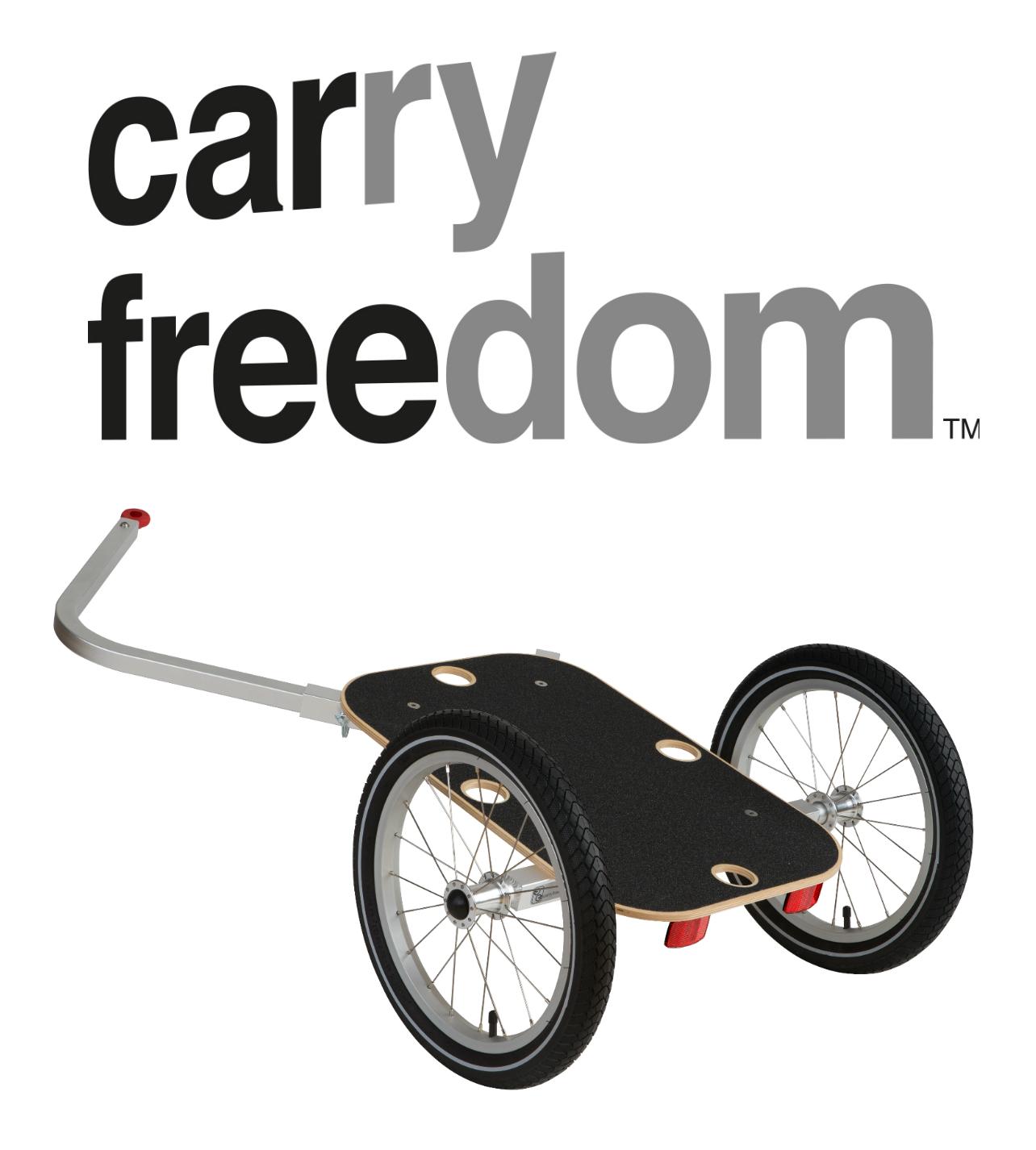 Carry freedom neu