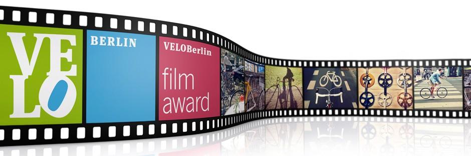 VELOBerlin Film Award 2014