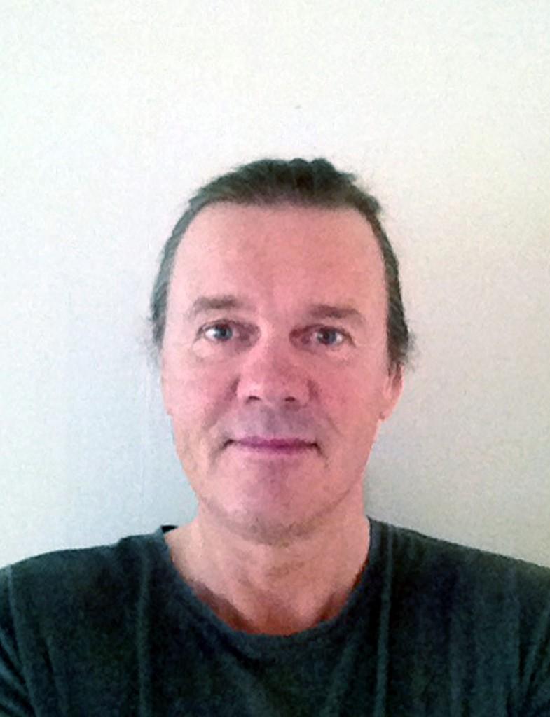 Antti Savela, portrait